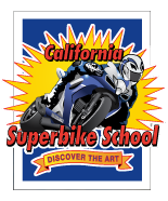 California Superbike School Australia